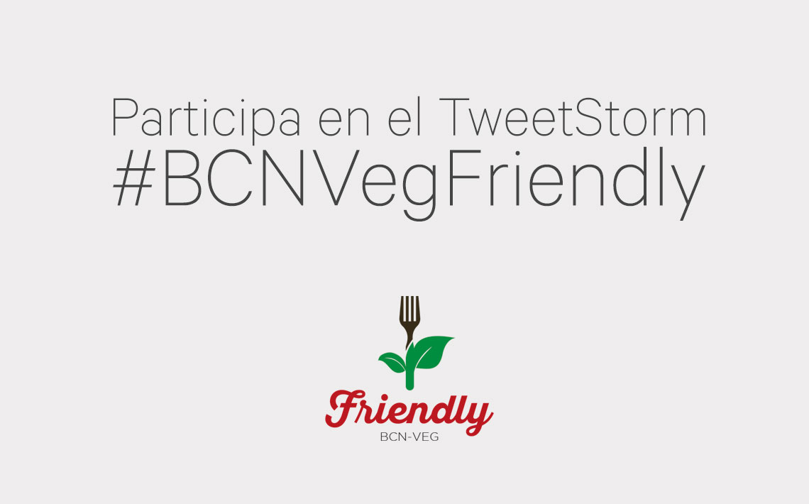 Vegan Point Barcelona -BCNVegFriendly